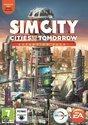 SimCity: Steden van de Toekomst - Code in a Box