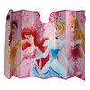 Disney Princess - Zonnescherm Voorruit - Roze