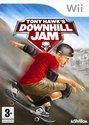 Tony Hawk: Downhill Jam