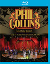 Phil Collins - Going Back (Live At The Roseland Ballroom, NYC)