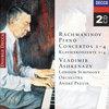 Rachmaninov: Piano Concertos 1-4 / Ashkenazy, Previn