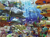 Leven onder water