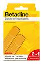 Betadine Desinfect - 20 stuks - Pleisters