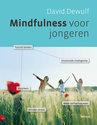 Cover voor - Mindfulness voor jongeren