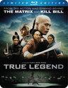 True Legend (Limited Metal Edition)