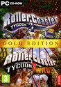 Rollercoaster Tycoon 3 - Gold Edition
