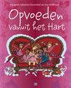 Cover voor - Opvoeden Vanuit Het Hart + Cd