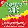 De Foute Cd Van Q Music Vol. 7