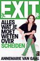 Cover voor - Exit