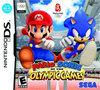 Mario & Sonic Olympic Games Nintendo Ds