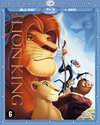 Lion King, The (Diamond Edition) (Blu-ray+Dvd Combopack)