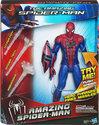 Spider-Man The Amazing Spider-Man