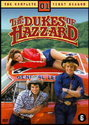 Dukes of Hazzard - Seizoen 1 (5DVD)