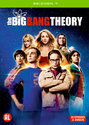 The Big Bang Theory - Seizoen 7, Dvd, 39,99 euro