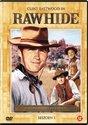 Rawhide - Seizoen 1