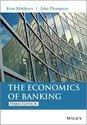 Tweedehands Studieboeken - ISBN: 9781118639207 - Titel: The Economics of Banking