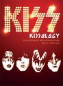Kissology:The Ultimate Collection Vol. 2 (Bonus Disc - The Ritz)