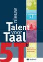 Nieuw talent voor taal tso 5 - leerboek (b-richtingen)