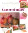 Spannend Aquarel