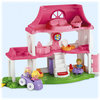 Fisher-Price Little People Geluiden Huis