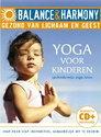 Balance & Harmony: Yoga Voor Kinderen