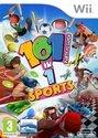 101 Megamix Sportgames