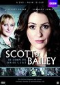 Scott & Bailey Box 1-3