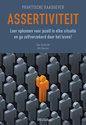 Cover voor - Assertiviteit