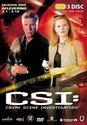 CSI: Crime Scene Investigation - Seizoen 3 (Deel 1)