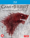 Game Of Thrones - Seizoen 1 & 2 (Blu-ray) (Limited Edition)