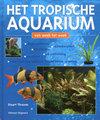 Het Tropische Aquarium Van Week Tot Week
