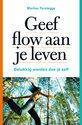 Cover voor - Geef flow aan je leven
