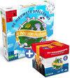 Ik hou van Holland voordeelbundel: Bordspel + het Verjaardagsspel