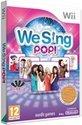 We Sing: Pop