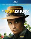 The Rum Diary (Blu-ray)