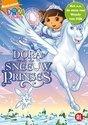 Dora The Explorer - Dora Redt De Sneeuwprinses