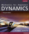 Mechanics for Engineers: Dynamics 13/e SI with MasteringEngineering Pk