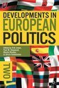 Developments in European Politics 2