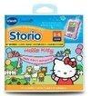 VTech Storio Game - Hello Kitty