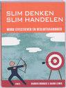 Cover voor - Slim denken slim handelen