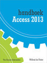 Handboek Access  / 2013