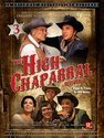 High Chaparral - Seizoen 3