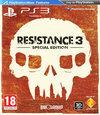 Resistance 3 (Survivor Edition)