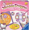2-in-1 Mandala Designer - Hello Kitty