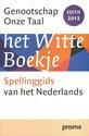 Het witte boekje