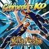 Villa Fiesta