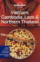 Lonely Planet Vietnam, Cambodia, Laos & Northern Thailand Dr 4