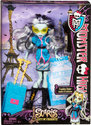 Monster High Scaris - City of Frights - Pop Frankie Stein