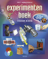 Het megacoole experimentenboek voor kids