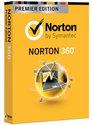 Symantec Norton 360 2013 Premier Edition - Benelux / 3 Gebruikers (download)
